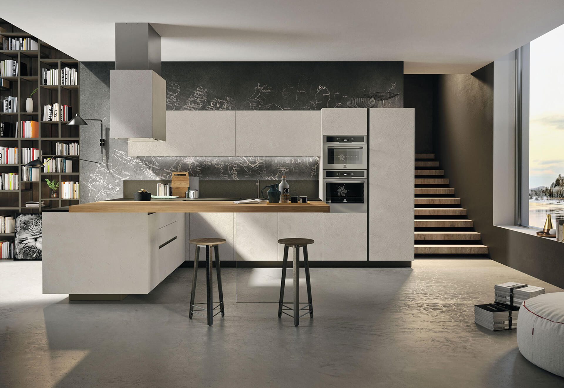 Snaidero | Cucine | Way