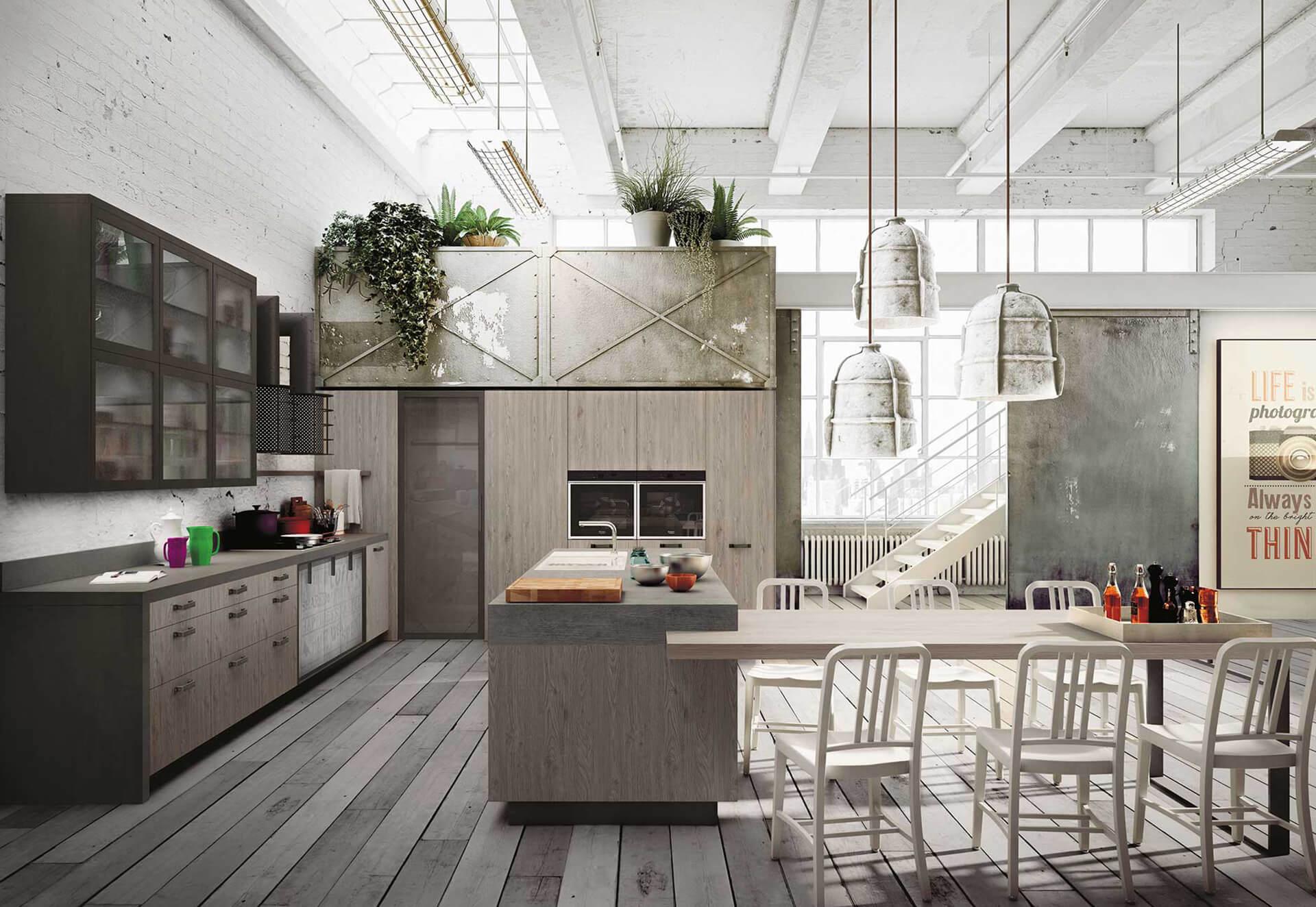 Snaidero | Cucine | Loft