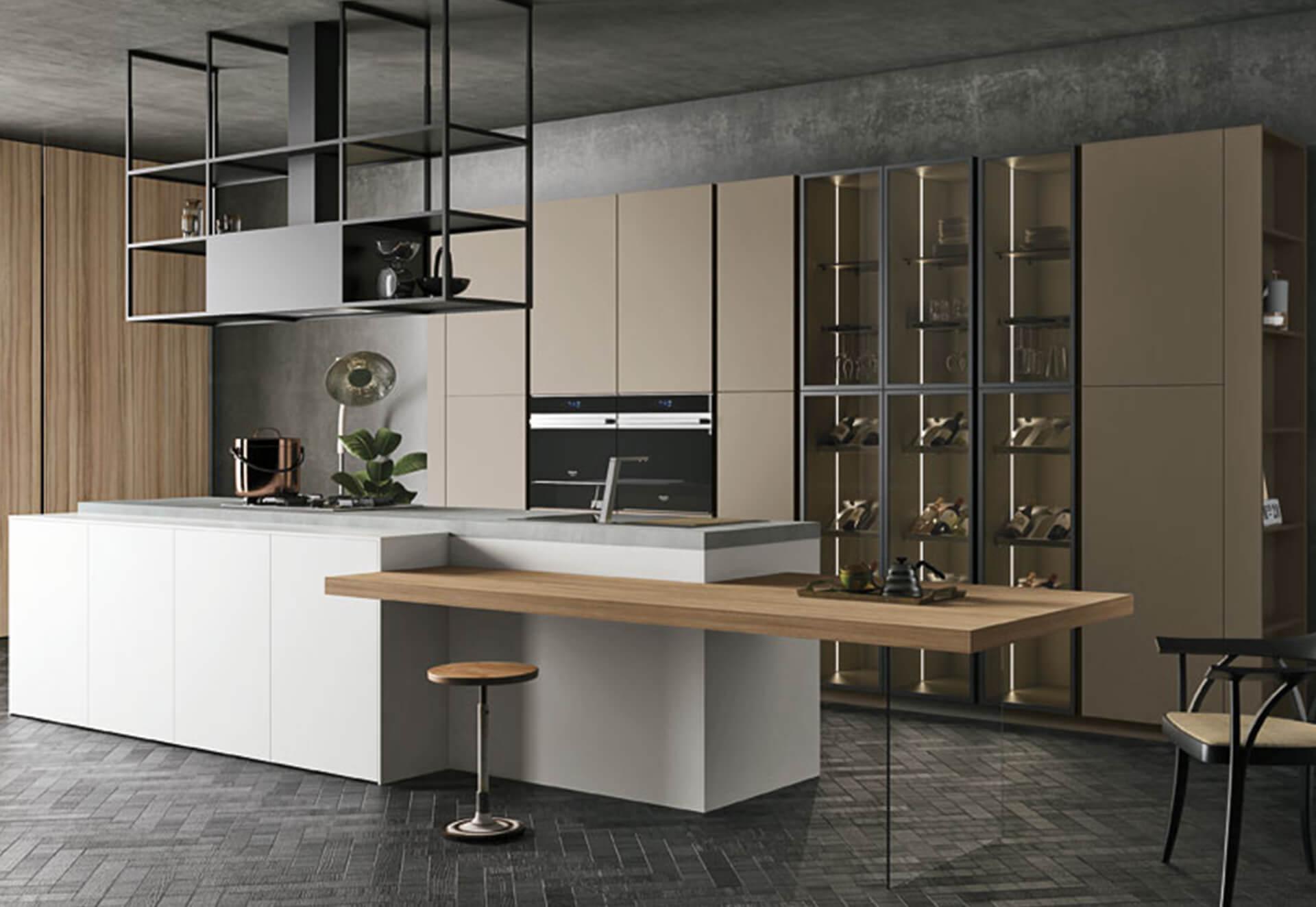 Doimo | Cucine | Style