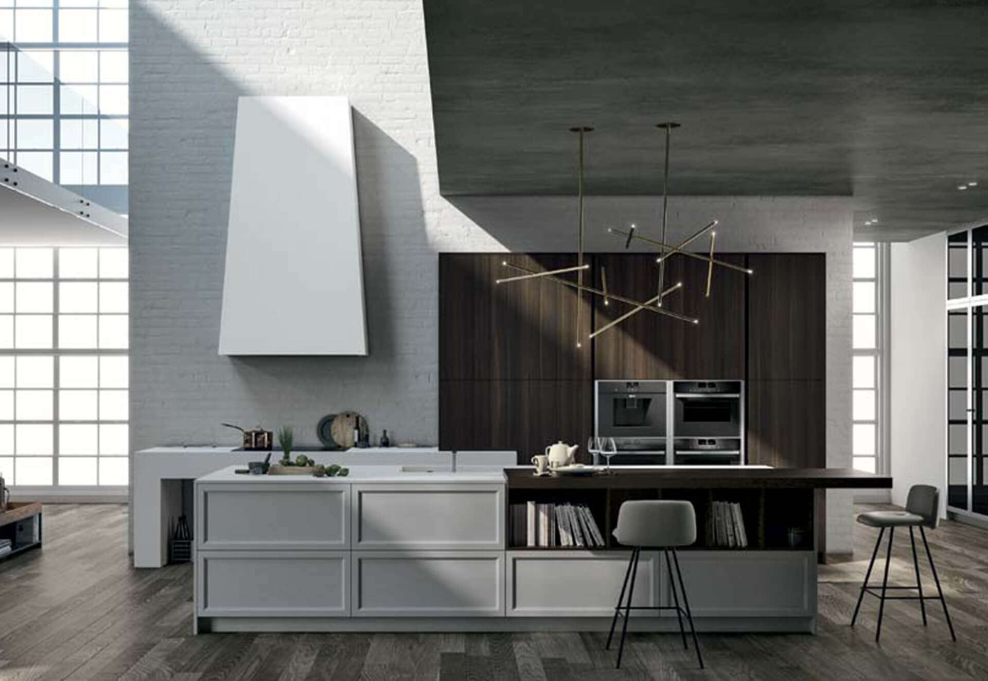 Doimo | Cucine | Vogue